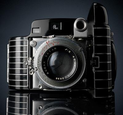 Kodak 1936 Bantan Special